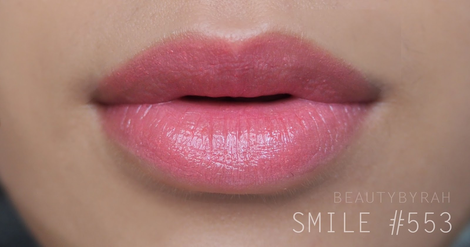 Dior Addict Lipstick in Smile, Tribale and Be Dior Swatches