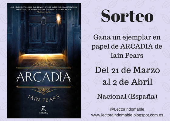 Sorteo: Lectora Indomable