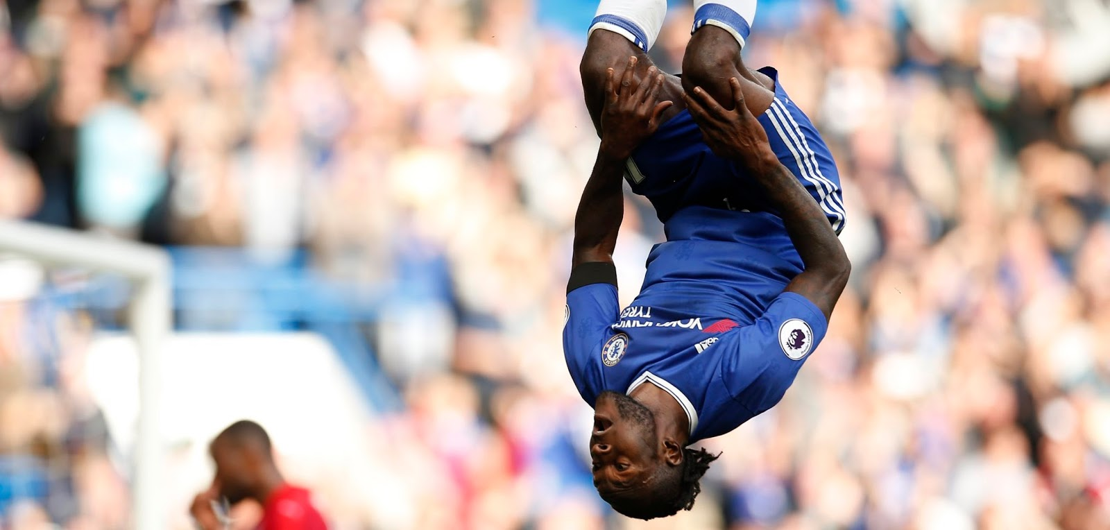 VICTOR MOSES 7