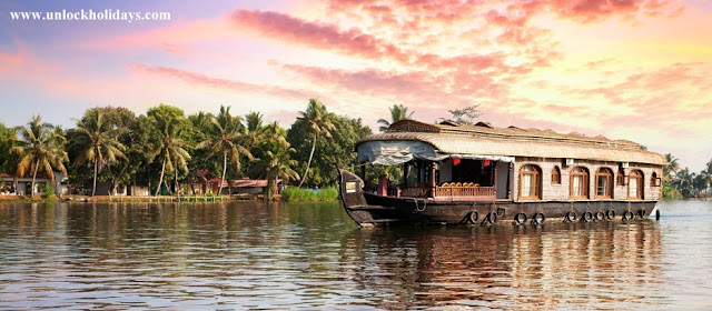 Cheap Kerala package