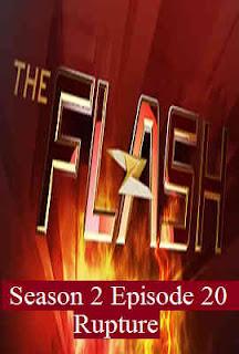 Download Flash Season 2 Episode 20 (Rupture)