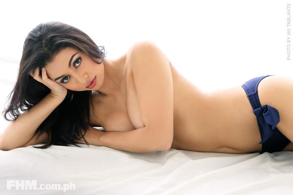 Sara Polverini Nude 81