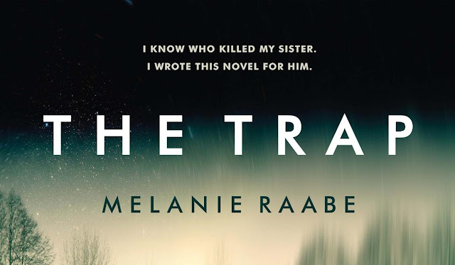 the-trap-melanie-raabe