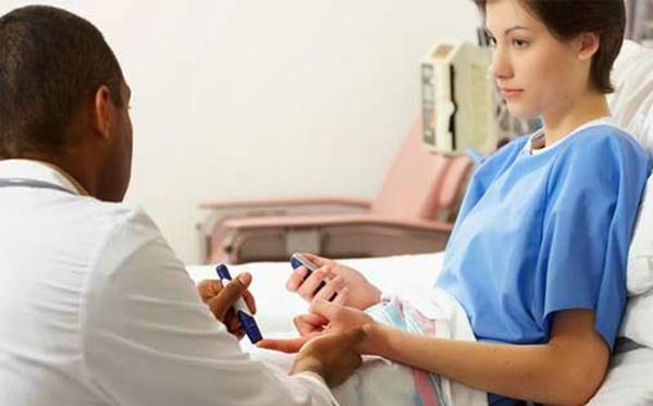 Sự nguy hiểm từ bệnh tiểu đường gây giảm cân