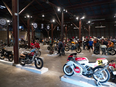 The One Motorcycle Show