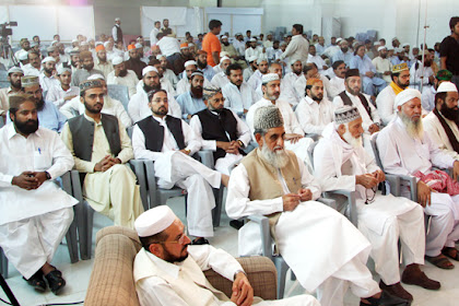 Sedih Rasanya, Hidup di Negeri Mayoritas Muslim, Namun 'Ulama nya Dihinakan