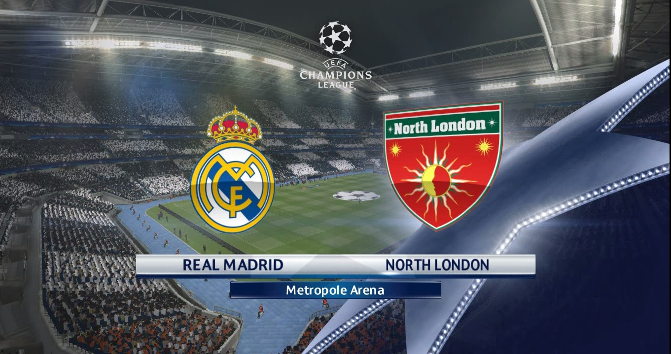 real madrid vs arsenal - photo #43