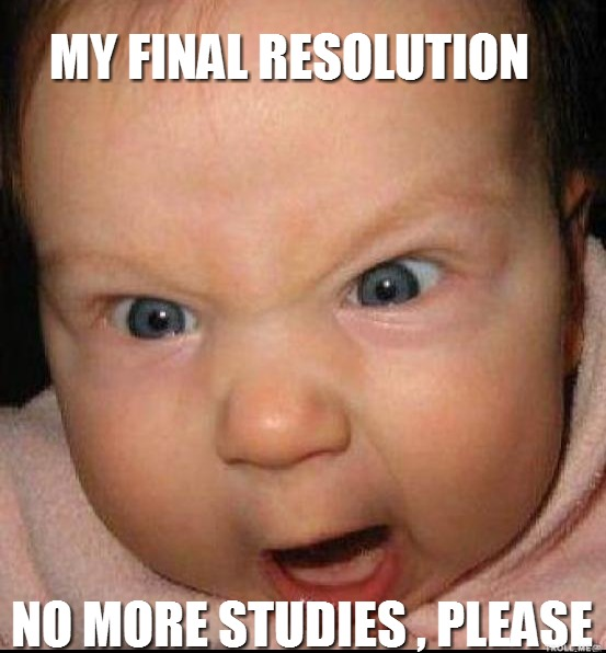 Funny New Year Meme Images