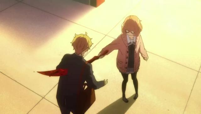 Anime Romance Action Terbaik