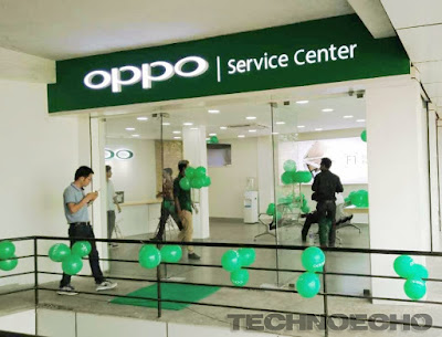 Alamat Service Center Oppo di Seluruh Indonesia