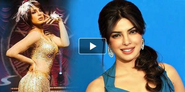 Listen to Priyanka Chopra Songs on Raaga.com