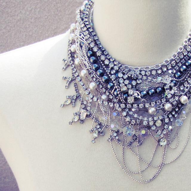 diy tom binns necklace