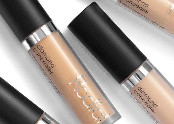 Rodial Diamond Concealer Luminous Creamy Review