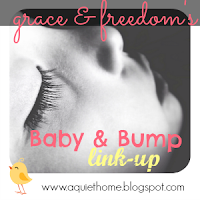 http://aquiethome.blogspot.co.nz/2013/10/welcome-to-new-baby-bump-link-up-1.html