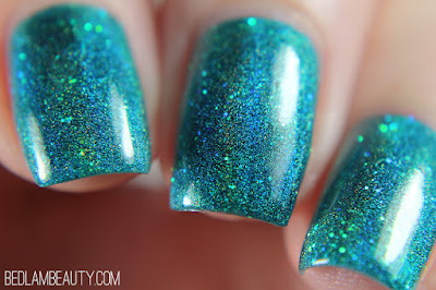 Literary Lacquers Pan Galactic Gargle Blaster