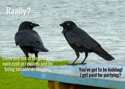 Ravens Discuss BlogJob, created on Shareasimage.com