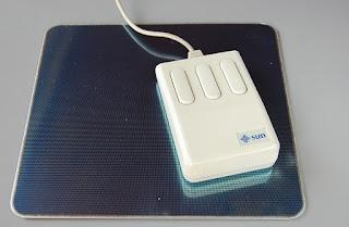 Mouse 1980 hingga 2000-an