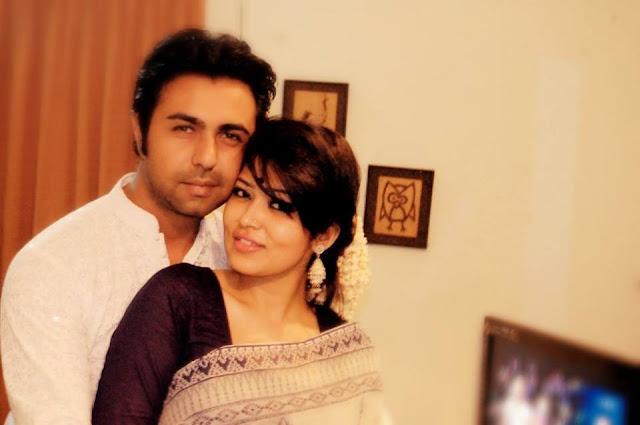 Ziaul Faruq Apurba Bangladeshi Actor Biography, HD Photos With His Wife Nazia Hassan Audity