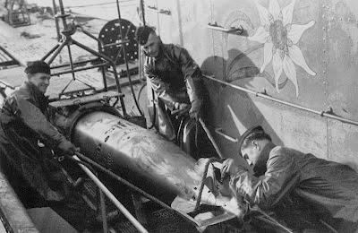 Germany Nazi: U - 124 , German submarines ( U -boats ...
