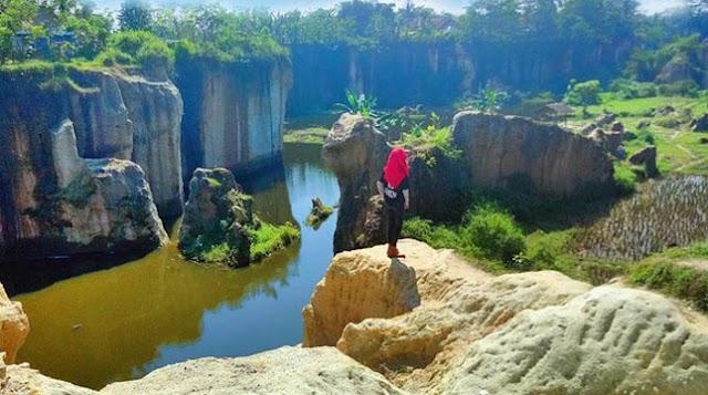 Melalui Aplikasi Ini, Tangerang Siapkan Paket Tour Wisata