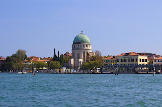 Venice Lido has hosted the Venice Film Festival since 1932
