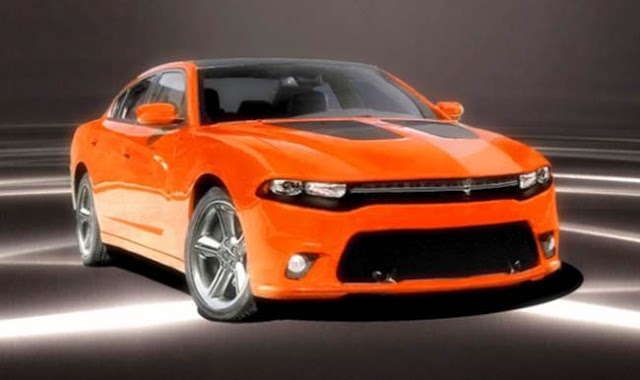 Dodge Charger 2019 Redesign, Release Date, Price
