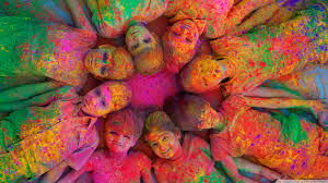 Top best holi wallpaper hd