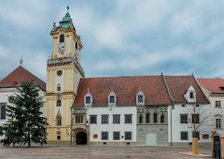 Stadtmuseum von Bratislava
