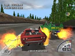 DOWNLOAD GAMES Rumble Racing ps2 ISO FOR PC FULL VERSION