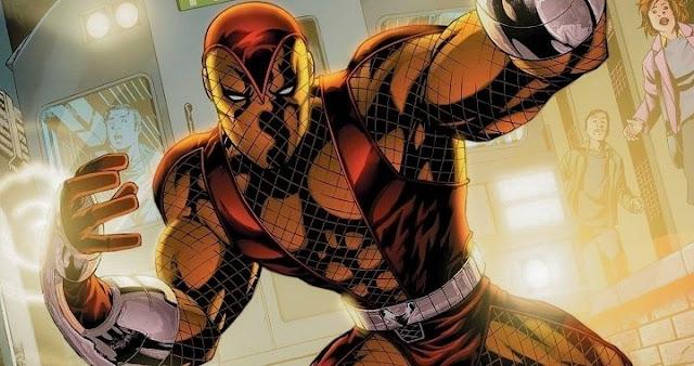 Woodbine será Shocker en Spider-Man: Homecoming