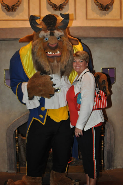 "Throwback Thursday! Meeting ""Beast"" for the First Time!"