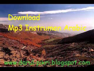 Download Mp3 Instrumen Arabic