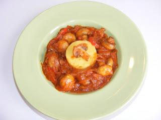 Tocanita de ciuperci retete culinare,