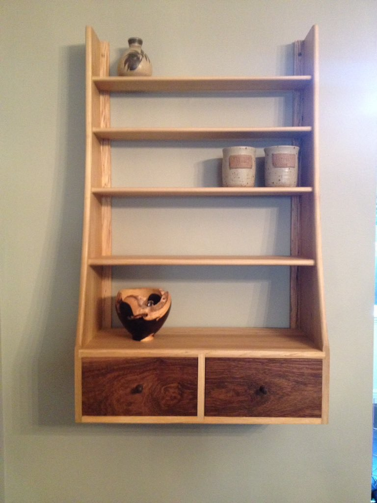 david barron furniture very nice wall shelves