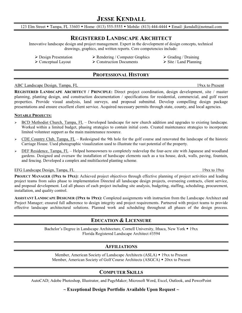 Mainframe Resume Sample resume objective quality assurance – Mainframe Project Manager