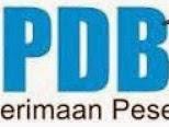 Pendaftaran Peserta Didik Baru (PPDB) Online TA 2019/2020