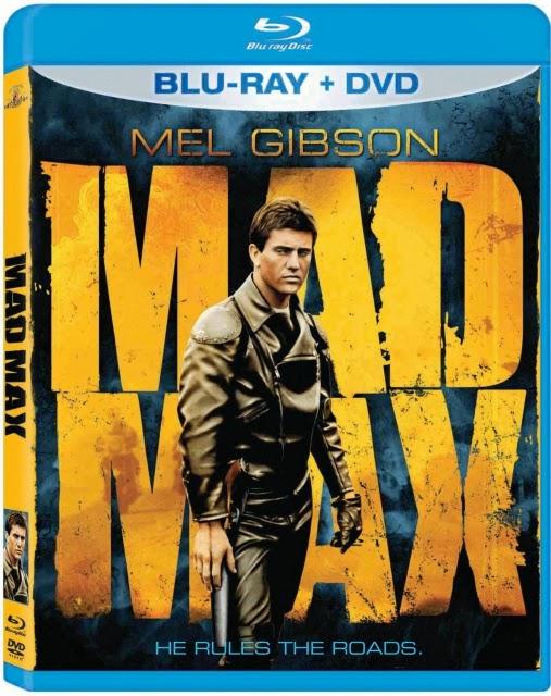 Mad Max 3 Beyond Thunderdome แมดแม็กซ์ ภาค 3 โดมบันลือโลก [HD][พากย์ไทย]