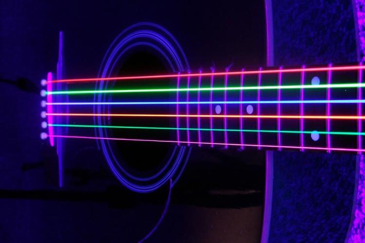 Cách Đọc Các Dây Trên Cây Đàn Guitar