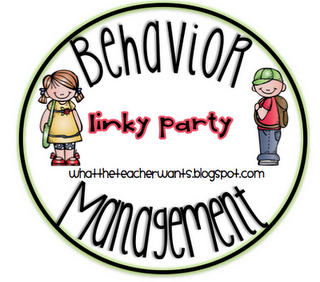 First Grade Fairytales: Classroom Management
