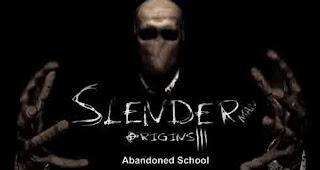 Download SlenderMan Origins 3: Abandoned School Apk