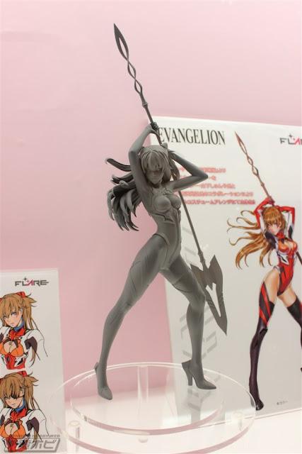 Asuka Yamashita ver. de Evangelion - Flare
