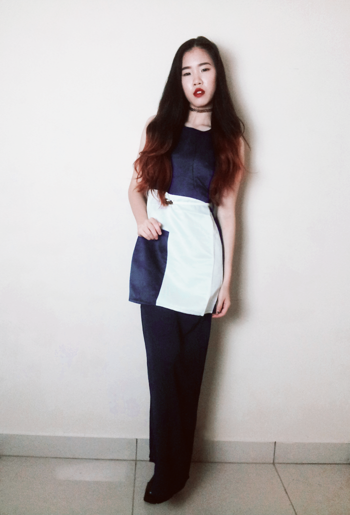 Brunei Blogger Lifestyle May Cho Model