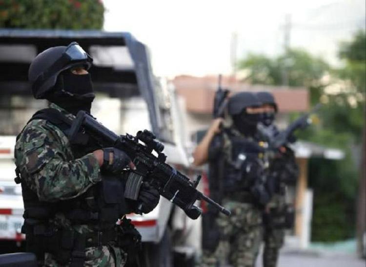 Autoridades logran rescatar a 5 personas secuestradas en tamaulipas 2 en Nuevo Laredo