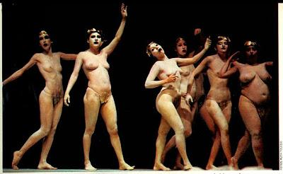 Peça Macunaíma - Teatro São Pedro - 1978, história anos 70, teatro anos 70;