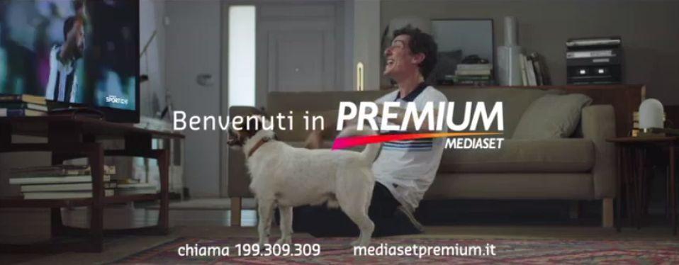 Canzone Mediaset Premium Pubblicità Calcio 2017 2018, Spot Agosto 2017