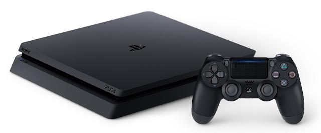 Mañana llega la actualización 4.50 de PS4 y PS4 Pro