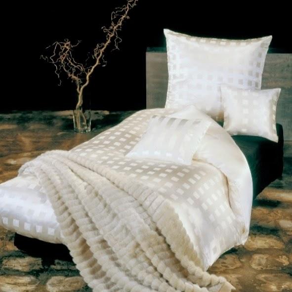 seidenland blog seide baumwolle bettw sche karat von der. Black Bedroom Furniture Sets. Home Design Ideas
