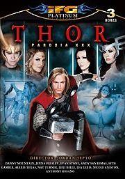 Thor parodia X