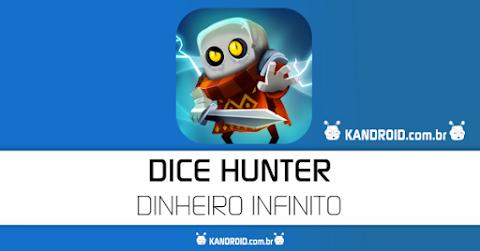 Dice Hunter v2.9.0 APK Mod (Dinheiro Infinito)