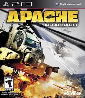 Game Apache Air Assault